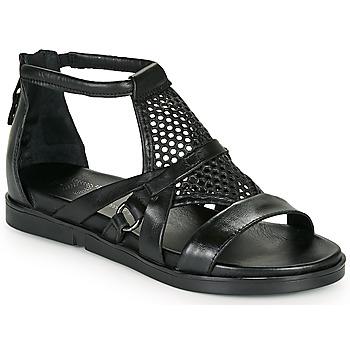Zapatos Mujer Sandalias Mjus KETTA Negro