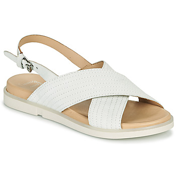 Zapatos Mujer Sandalias Mjus KETTA Blanco