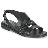 Zapatos Mujer Sandalias Mjus GRAM Negro