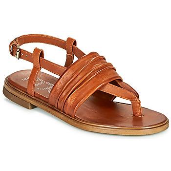 Zapatos Mujer Sandalias Mjus GRAM Marrón