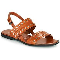 Zapatos Mujer Sandalias Mjus GRECA Camel