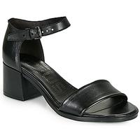 Zapatos Mujer Sandalias Mjus LEI Negro