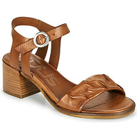 Zapatos Mujer Sandalias Mjus LEI Camel
