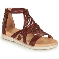Zapatos Mujer Sandalias Mjus KETTA Burdeo