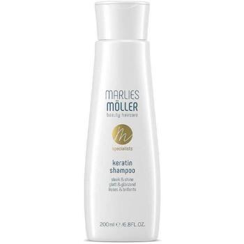 Belleza Acondicionador Marlies Möller Keratin Shampoo  200 ml