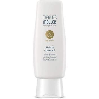 Belleza Acondicionador Marlies Möller Keratin Cream Oil  100 ml