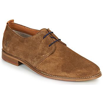 Zapatos Hombre Derbie Kost ERWIN 5 Marrón
