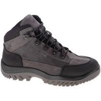 Zapatos Hombre Senderismo 4F OBMH250 Grises