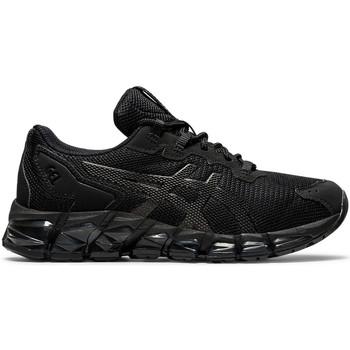 Zapatos Niños Zapatillas bajas Asics Gel Quantum 360 6 GS Negro