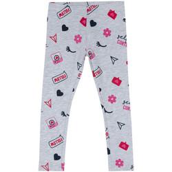 textil Niña Leggings Chicco 09025865000000 Gris