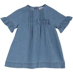 textil Niña Vestidos cortos Chicco 09003414000000 Azul