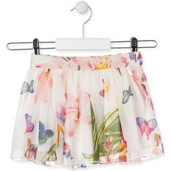textil Niña Faldas Losan 016-7781AL Blanco
