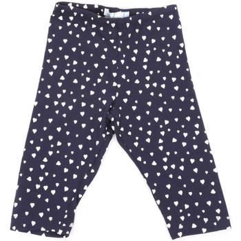 textil Niña Leggings Melby 70F5665 Azul