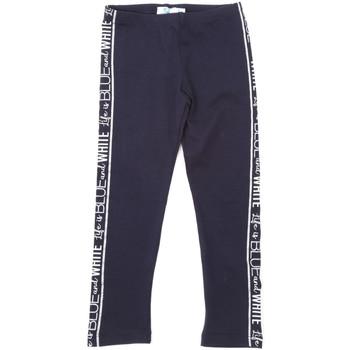 textil Niña Leggings Melby 70F5655 Azul