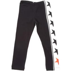 textil Niña Leggings Melby 70F5655 Negro