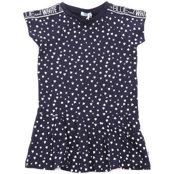 textil Niña Vestidos cortos Melby 70A5705 Azul