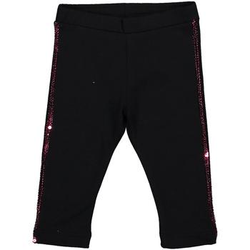 textil Niña Leggings Melby 20F2061 Negro