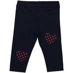 textil Niña Leggings Melby 20F0021 Negro