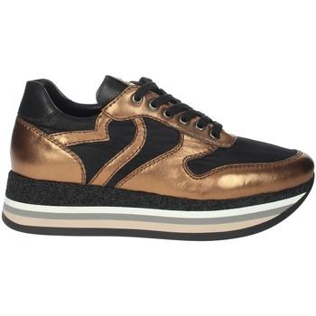 Zapatos Mujer Zapatillas bajas Nina Capri IC-10 Bronce