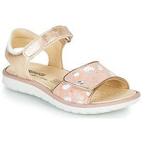 Zapatos Niña Sandalias Primigi MINA Rosa
