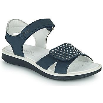 Zapatos Niña Sandalias Primigi MAXIME Marino