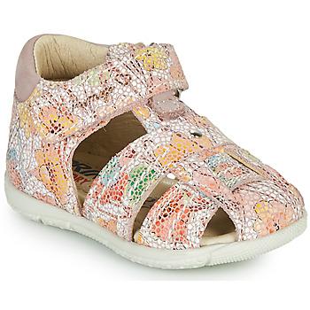 Zapatos Niña Sandalias Primigi AMELIE Rosa