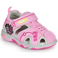 Zapatos Niña Sandalias de deporte Primigi SOLAL Rosa