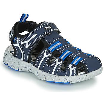 Zapatos Niño Sandalias de deporte Primigi DAMIEN Marino