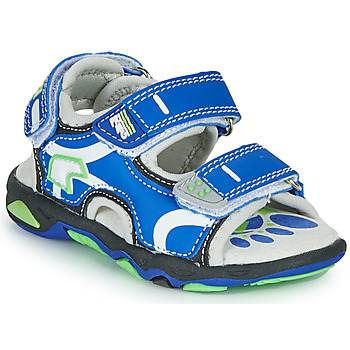 Zapatos Niño Sandalias Primigi YANIS Azul / Verde