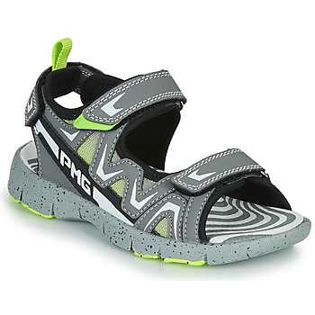 Zapatos Niño Sandalias Primigi MATEO Gris / Verde