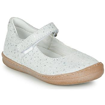Zapatos Niña Bailarinas-manoletinas Primigi BIANCA Blanco