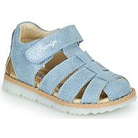 Zapatos Niño Sandalias Primigi MANI Azul