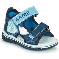 Zapatos Niño Sandalias Primigi FOUTTA Azul