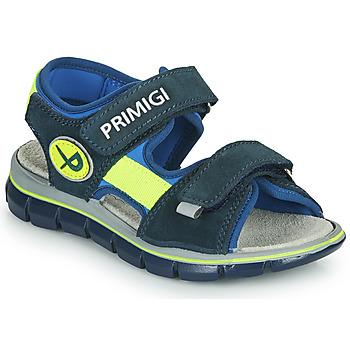 Zapatos Niño Sandalias Primigi MARINEL Azul
