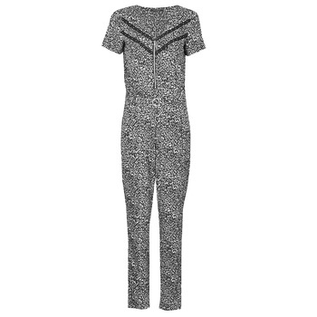 textil Mujer Monos / Petos Ikks BS32005-02 Negro
