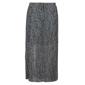 textil Mujer Faldas Ikks BS27085-02 Negro
