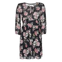 textil Mujer Vestidos cortos Ikks BS30065-02 Multicolor