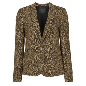 textil Mujer Chaquetas / Americana Ikks BS40145-75 Marrón