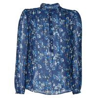textil Mujer Camisas Ikks BS13175-49 Marino