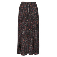 textil Mujer Faldas Ikks BS27185-02 Negro