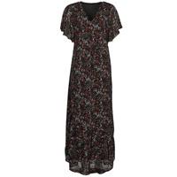textil Mujer Vestidos largos Ikks BS30225-02 Multicolor