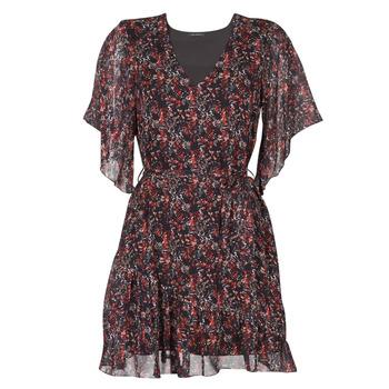 textil Mujer Vestidos cortos Ikks BS30205-02 Multicolor
