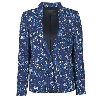 textil Mujer Chaquetas / Americana Ikks BS40295-49 Marino