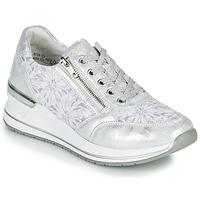 Zapatos Mujer Zapatillas bajas Remonte Dorndorf SALAN Plata
