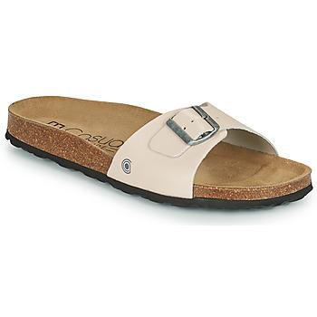 Zapatos Hombre Zuecos (Mules) Casual Attitude OMIU Topotea
