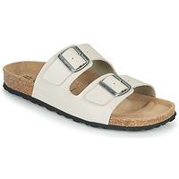 Zapatos Hombre Zuecos (Mules) Casual Attitude OMAO Topotea