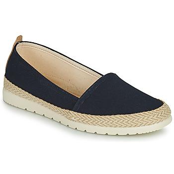 Zapatos Mujer Alpargatas Casual Attitude ONINON Marino