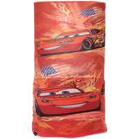 Accesorios textil Niños Bufanda Buff Tubular polartec The Cars Rojo