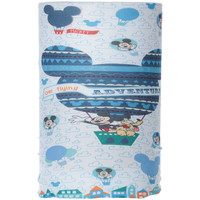 Accesorios textil Niños Bufanda Buff Tubular Mickey Azul