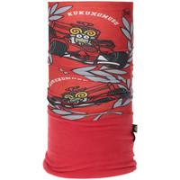 Accesorios textil Niños Bufanda Buff Tubular polartec Kukuxumusu Rojo